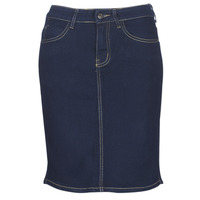 Vêtements Femme Jupes Yurban JUL Marine