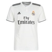 Vêtements Homme T-shirts manches courtes adidas Performance REAL JERSEY Blanc