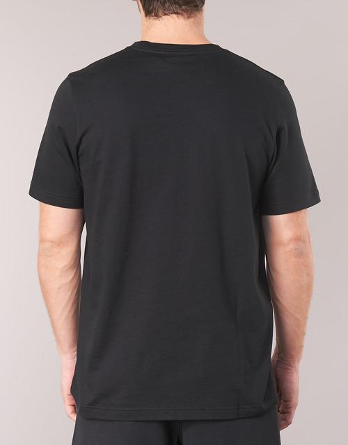 T Manches Originals shirts Noir T Courtes Homme Essential Adidas LGMSVpjUqz