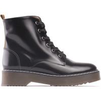Chaussures Femme Boots Nae Vegan Shoes Trina Black Noir