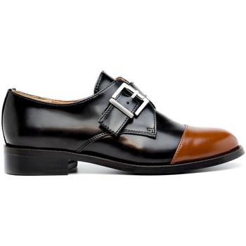 Chaussures Femme Mocassins Nae Vegan Shoes Vince Brown Marron