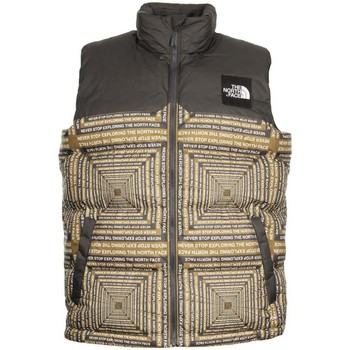 Vêtements Homme Doudounes The North Face CHALECO  1992 NUPTSE Multicolore