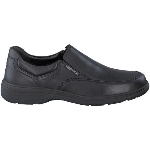 Mephisto Chaussures Mocassins Davy Noir Chaussures Mocassins wOPk8n0