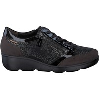 Chaussures Baskets mode Mephisto Baskets GLADICE Marron