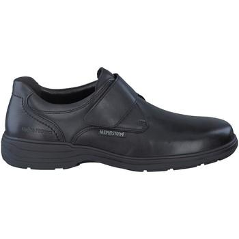 Chaussures Mocassins Mephisto Mocassins DELIO Noir