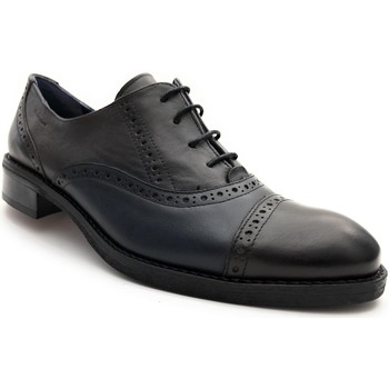 Chaussures Femme Derbies Dorking 6925.SUSSU Marron