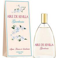 Beauté Femme Eau de toilette Aire Sevilla Aire De Sevilla Gardenia Agua Fresca Edt Vaporisateur  150 ml