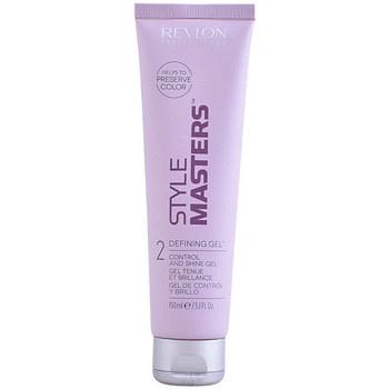 Beauté Soins & Après-shampooing Revlon Style Masters Defining Gel  150 ml