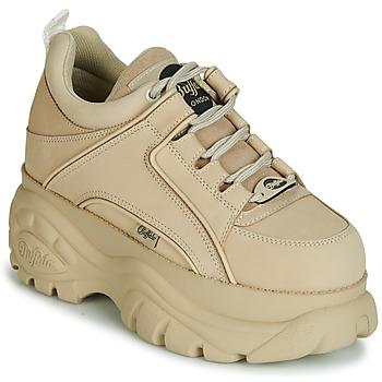 729e7206099 Chaussures Femme Baskets basses Buffalo 1533046 Beige