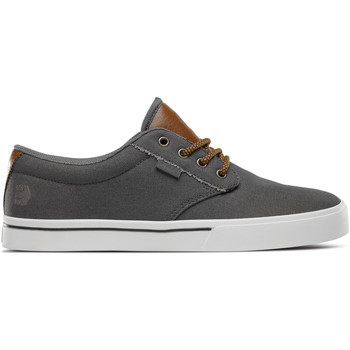 Chaussures Chaussures de Skate Etnies JAMESON 2 ECO GREY BROWN
