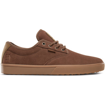 Chaussures Chaussures de Skate Etnies JAMESON SLW BROWN GUM GOLD