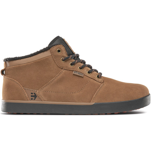 Chaussures Boots Etnies JEFFERSON MTW BROWN BLACK