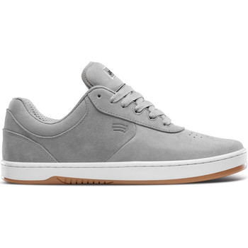 Chaussures Baskets basses Etnies JOSLIN GREY WHITE GUM
