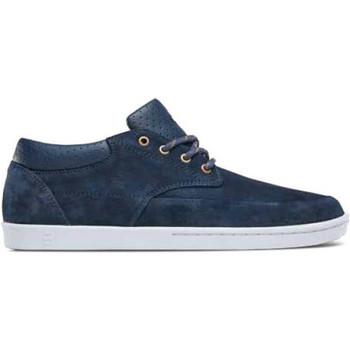 Chaussures Chaussures de Skate Etnies MACALLAN NAVY
