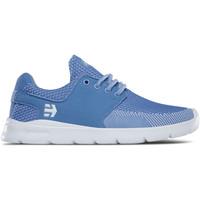 Chaussures Femme Chaussures de Skate Etnies SCOUT XT WOS BLUE