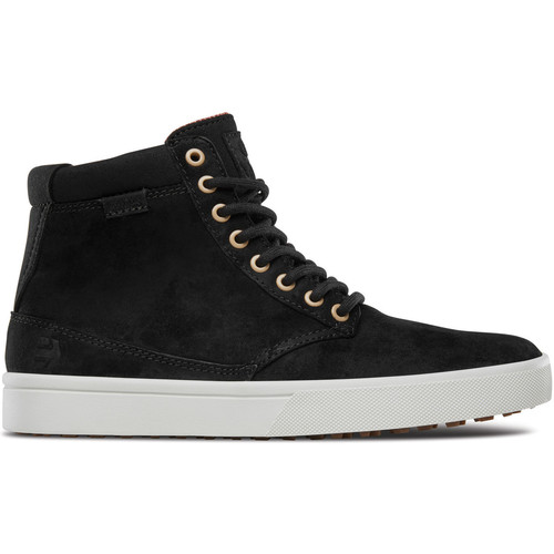 Chaussures Femme Boots Etnies JAMESON HTW WOS BLACK