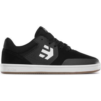 Chaussures Enfant Chaussures de Skate Etnies MARANA KIDS BLACK GUM WHITE