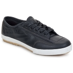 Baskets basses Feiyue FE LO PLAIN CHOCO