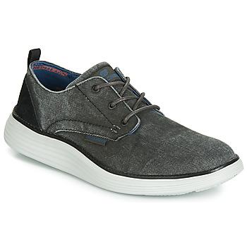 Chaussures Homme Baskets basses Skechers STATUS 2.0 PEXTON BLACK
