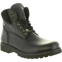 Chaussures Homme Randonnée Panama Jack AMUR GTX C18 Negro