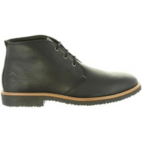 Chaussures Homme Boots Panama Jack GAEL C10 Negro
