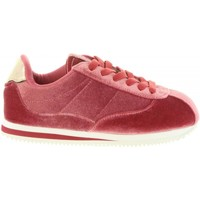 Chaussures Fille Baskets basses Chika 10 COMBA 02 Rosa