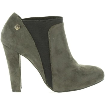 Chaussures Femme Low boots Chika 10 CONIGLIERA 03 Gris