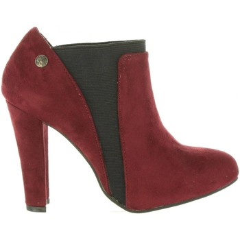Chaussures Femme Low boots Chika 10 CONIGLIERA 03 Rojo