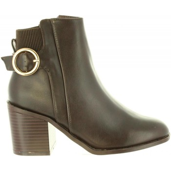 Chaussures Femme Bottines Chika 10 NOA 04 Marrón