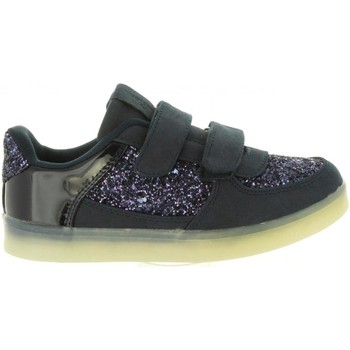 Chaussures Fille Baskets basses Chika 10 ZALUCES 02 Azul