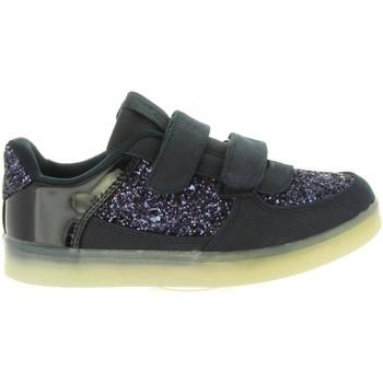 Chaussures Fille Baskets basses Chika 10 ZALUCES 02 Azul