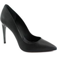 Chaussures Femme Escarpins Evaluna EVA-I18-Z04-NE Nero