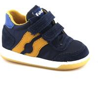 Chaussures Enfant Chaussons bébés Naturino FAL-I18-12892-NZ Blu