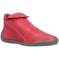 Chaussures Femme Bottines Softinos  Rouge