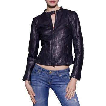 Vêtements Femme Blousons Redskins BLOUSON  MALDAY Noir