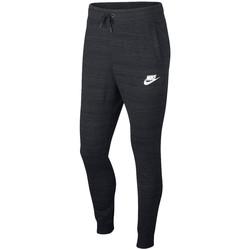 Vêtements Homme Pantalons de survêtement Nike Pantalon de surv?tement  Sportswear Advance 15 - AQ8393-010 Noir