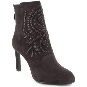 Chaussures Femme Bottines Lola Cruz Bottines- Marron