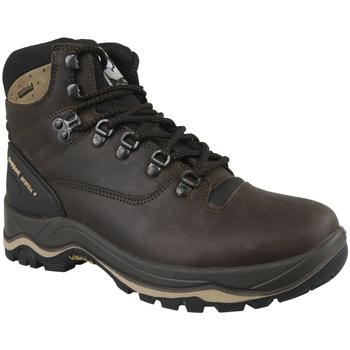 Chaussures Homme Randonnée Grisport Marrone Dakar 11205D15G
