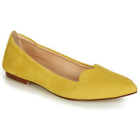Chaussures Femme Ballerines / babies Paco Gil PARKER Jaune