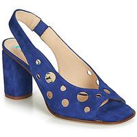 Chaussures Femme Sandales et Nu-pieds Paco Gil BALI Bleu