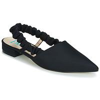 Chaussures Femme Sandales et Nu-pieds Paco Gil MARGAUX Noir