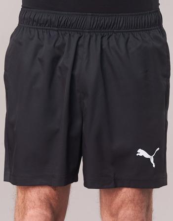ShortsBermudas Noir Homme Puma Woven Vêtements Short 4jLc5R3qA