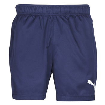 Vêtements Homme Shorts / Bermudas Puma WOVEN SHORT Marine