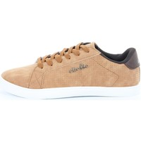 Chaussures Homme Baskets basses Ellesse Chaussures Sportswear Homme  Ralph Tan Camel