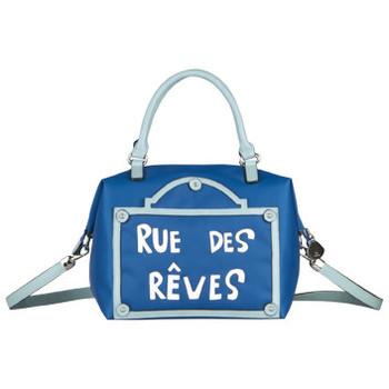 Sacs Femme Sacs porté main Kesslord CAMELEON KREVES_NY_CY Bleu