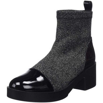 Chaussures Femme Boots Gioseppo 46420 noir