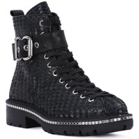 Chaussures Femme Low boots Elvio Zanon SELLERIA Nero