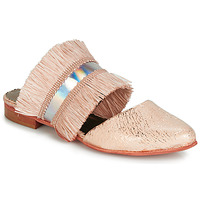 Chaussures Femme Mules Papucei ENVY Rose