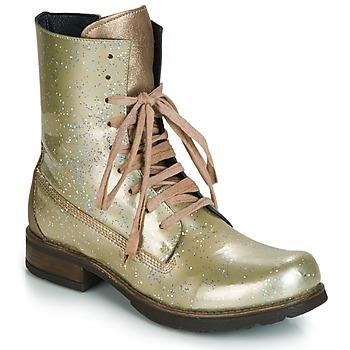 Papucei Femme Boots  Janet