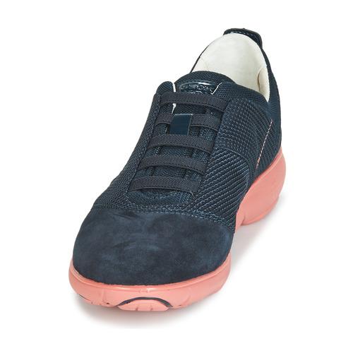 Basses Femme D Marine Baskets Chaussures Geox Nebula yvm0NnwO8